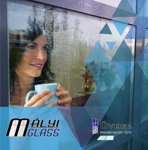 Mályi-Glass Katalógus 2017